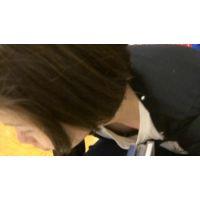 【フルHD】リアル胸チラハンターvol.1269