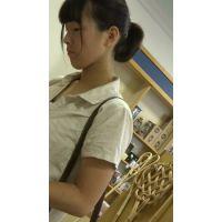 【フルHD】リアル胸チラハンターvol.685