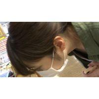 【フルHD】リアル胸チラハンターvol.1260