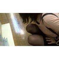 【フルHD】リアル胸チラハンターvol.954