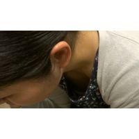 【フルHD】 リアル胸チラハンター vol.32