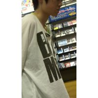 【フルHD】リアル胸チラハンターvol.468
