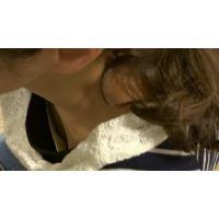 【フルHD】リアル胸チラハンターvol.106
