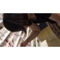 【フルHD】リアル胸チラハンターvol.434