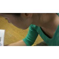 【フルHD】リアル胸チラハンターvol.806