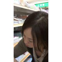 【フルHD】リアル胸チラハンターvol.157