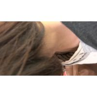 【フルHD】リアル胸チラハンターvol.1236