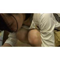 【フルHD】リアル胸チラハンターvol.706