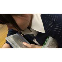 【フルHD】リアル胸チラハンターvol.1095
