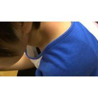 【フルHD】リアル胸チラハンターvol.512