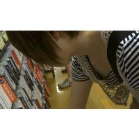 【フルHD】リアル胸チラハンターvol.59