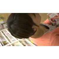 【フルHD】リアル胸チラハンターvol.1186