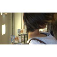 【フルHD】リアル胸チラハンターvol.590