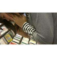 【フルHD】リアル胸チラハンターvol.784