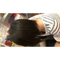 【SPセット】リアル胸チラハンターvol.1271-1280