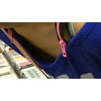 【フルHD】リアル胸チラハンターvol.613