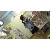 【フルHD】リアル胸チラハンターvol.726