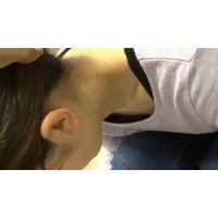 【フルHD】リアル胸チラハンターvol.1199