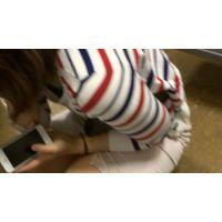 【フルHD】リアル胸チラハンターvol.1502