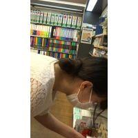 【フルHD】リアル胸チラハンターvol.1430