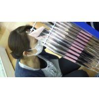 【フルHD】リアル胸チラハンターvol.950