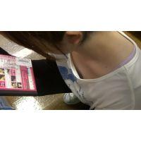 【フルHD】リアル胸チラハンターvol.474
