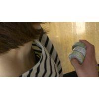 【フルHD】リアル胸チラハンターvol.1284