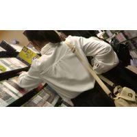 【フルHD】リアル胸チラハンターvol.978