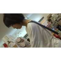 【フルHD】リアル胸チラハンターvol.779