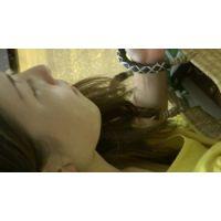 【フルHD】リアル胸チラハンターvol.585