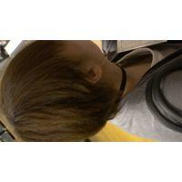 【フルHD】リアル胸チラハンターvol.636