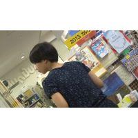 【フルHD】リアル胸チラハンターvol.506