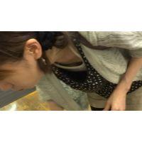 【フルHD】リアル胸チラハンターvol.1344