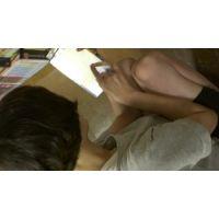 【フルHD】リアル胸チラハンターvol.486