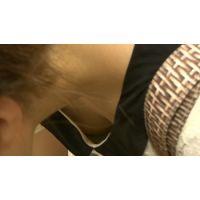 【フルHD】リアル胸チラハンターvol.154