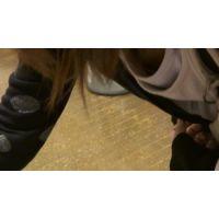 【フルHD】リアル胸チラハンターvol.1008