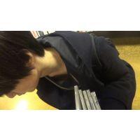 【フルHD】リアル胸チラハンターvol.69