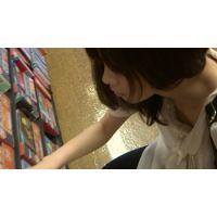 【フルHD】リアル胸チラハンターvol.445