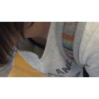 【フルHD】リアル胸チラハンターvol.870