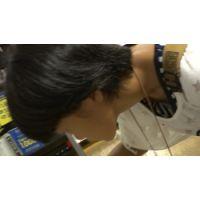 【フルHD】リアル胸チラハンターvol.626