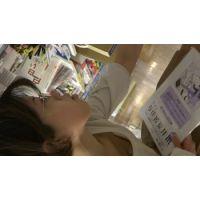 【フルHD】リアル胸チラハンターvol.727