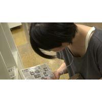 【フルHD】リアル胸チラハンターvol.805