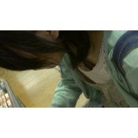 【フルHD】リアル胸チラハンターvol.313