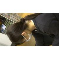 【フルHD】リアル胸チラハンターvol.192