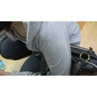 【フルHD】リアル胸チラハンターvol.104