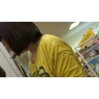 【フルHD】リアル胸チラハンターvol.1028