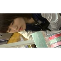 【フルHD】リアル胸チラハンターvol.960