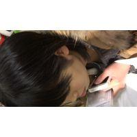 【フルHD】リアル胸チラハンターvol.162