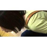 【フルHD】リアル胸チラハンターvol.1296