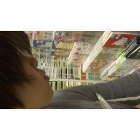 【フルHD】リアル胸チラハンターvol.781